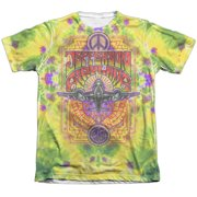 Jefferson Airplane Take Off Mens Sublimation Shirt