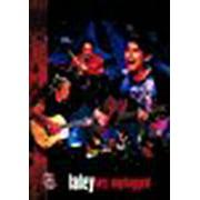 La Ley MTV Unplugged by