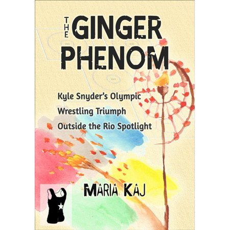 The Ginger Phenom: Kyle Snyder's Olympic Wrestling Triumph Outside the Rio Spotlight -