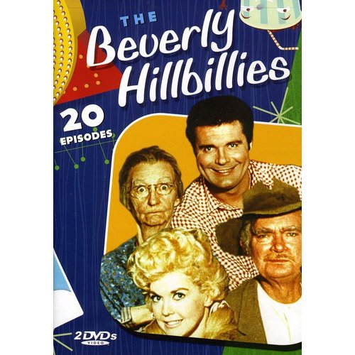 The Beverly Hillbillies: 20 Hours (Full Frame)