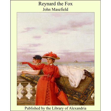 Reynard the Fox - eBook