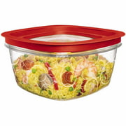 Rubbermaid Premier 14-Cup Square Food Storage Container