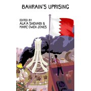 Bahrain's Uprising - eBook