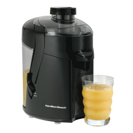 Hamilton Beach HealthSmart Juice Extractor | Model# 67801