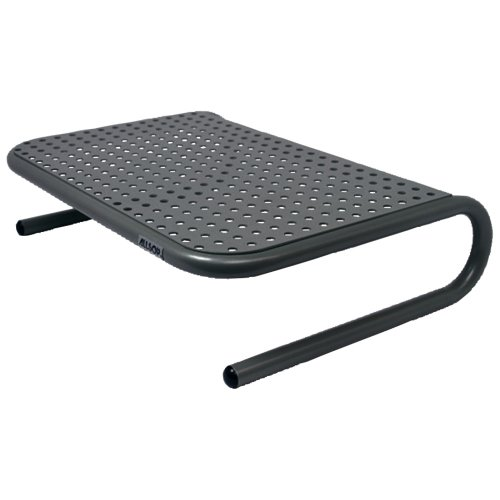 Allsop ALS30165B Allsop Metal Art Jr monitor stand by Allsop