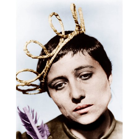 The Passion Of Joan Of Arc Canvas Art -  (16 x (The Passion Of Joan Of Arc 1928)