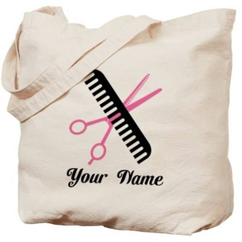 Cafepress Personalized Stylist Tote Bag