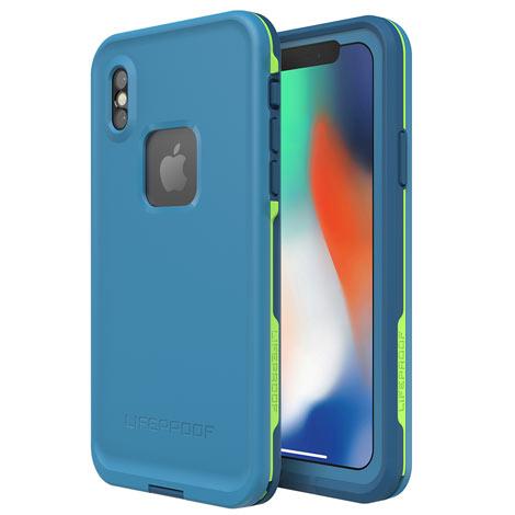Fre for iPhone X Case, Banzai