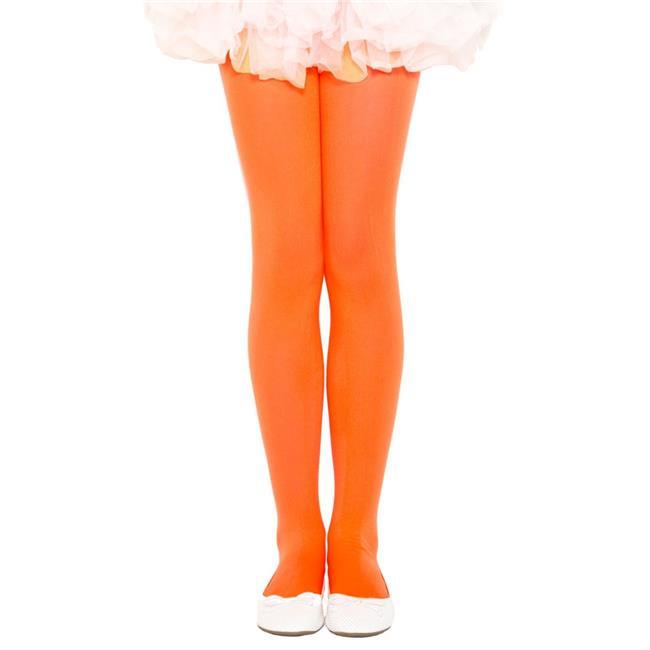 4cdf014da Music Legs 280-BLACK-XL Girls Opaque Tights  44  Black - Extra Small ...