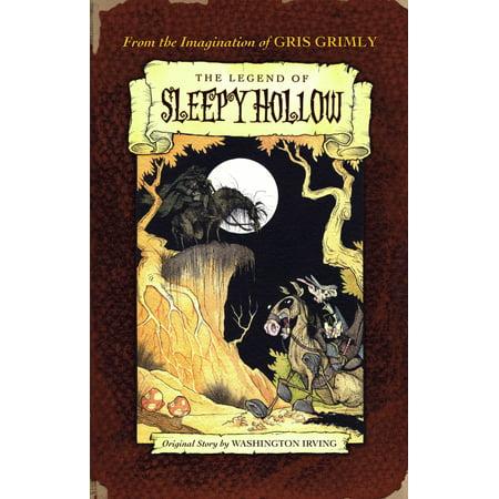 The Legend of Sleepy Hollow (Sleepy Hollow Halloween Party)