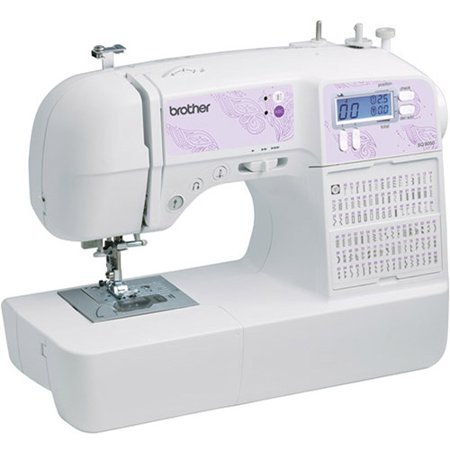 Brother 100 Stitch Computerized Sewing Machine With