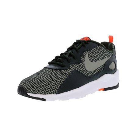 the best attitude 2fa4d 5fec7 Nike Women s Ld Runner Se Outdoor Green   Dark Stucco Ankle-High Running  Shoe ...