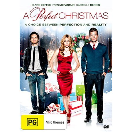 A Perfect Christmas ( Holly's Holiday ) [ NON-USA FORMAT, PAL, Reg.4 Import - Australia ] ()
