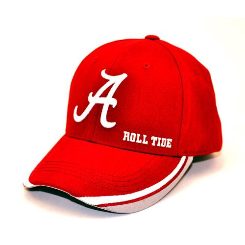 Men's NCAA Swinger Cap Alabama