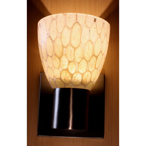 Hart Lighting Patrick 1 Light Wall Sconce
