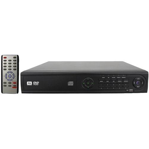 CLOVER DV1670D Digital Video Recorder - Black