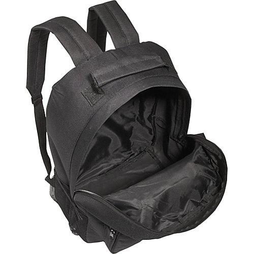 NFL Southpaw Backpack - New York Giants, Black