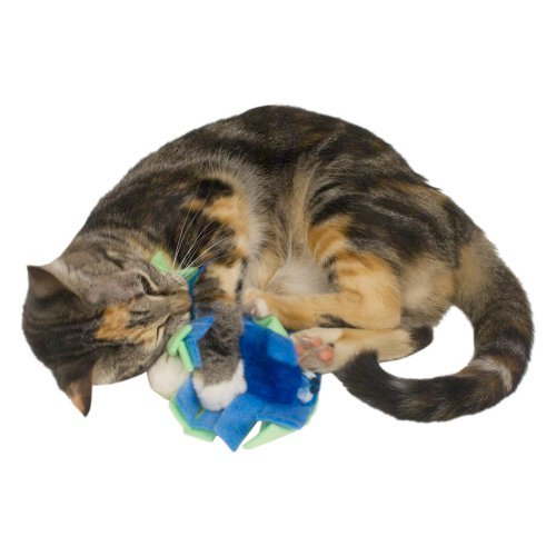 Imperial Cat 00164 Jitters Catnip Toy by Imperial Cat