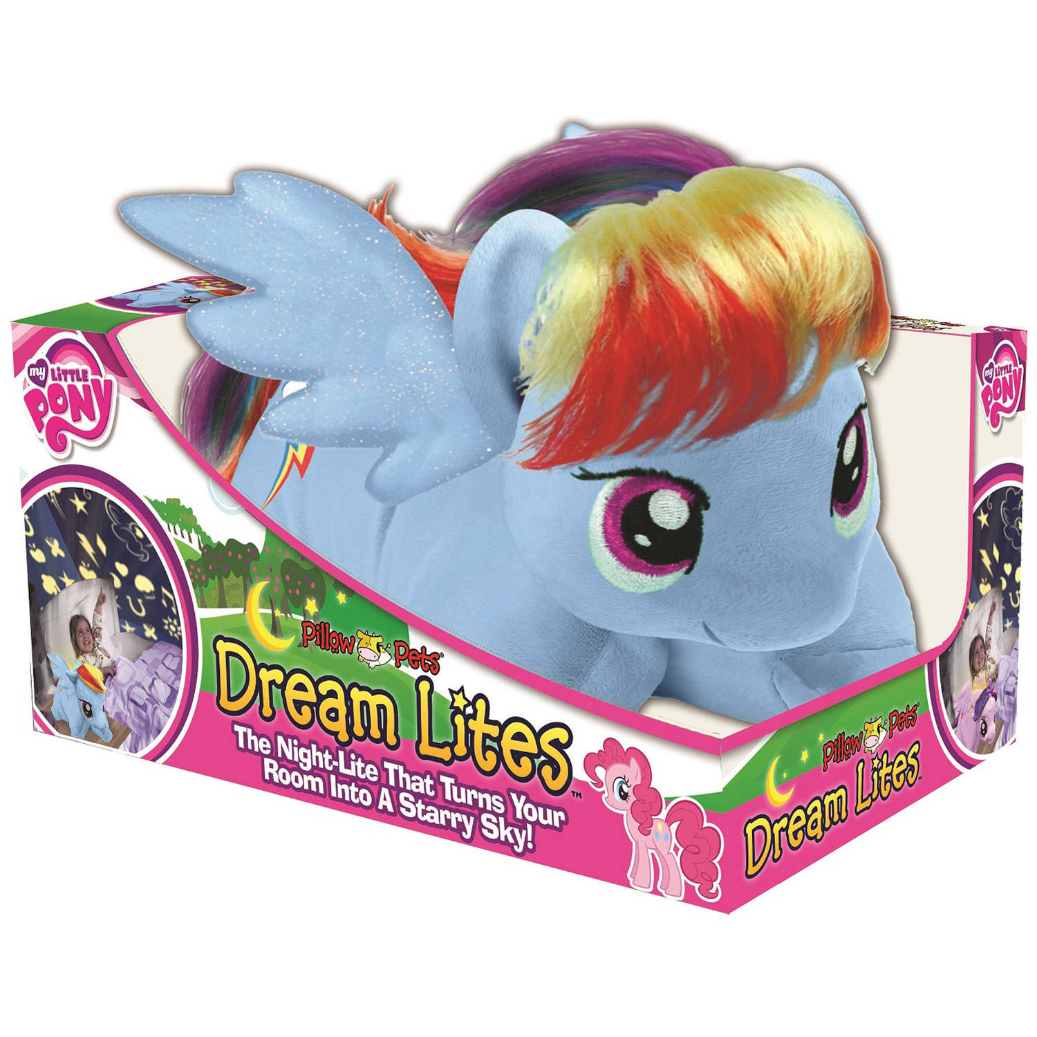 As Seen on TV Lic Dream Lite, Assorted Colors
