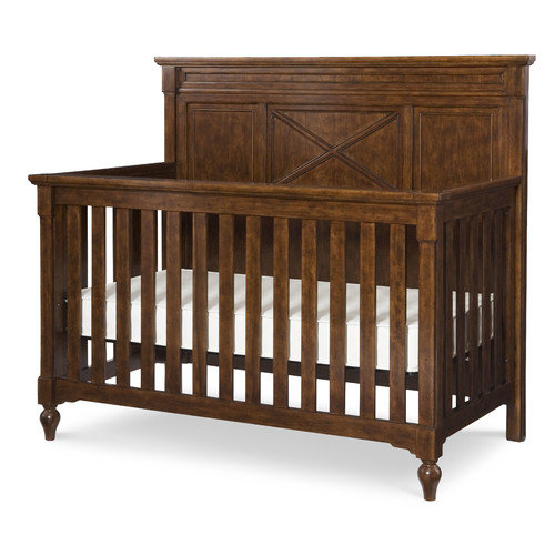 LC Kids Big Sur By Wendy Bellissimo Grow with Me Convertible Crib