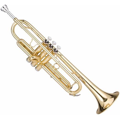 Le'Var LV100 Student Trumpet by Le'Var
