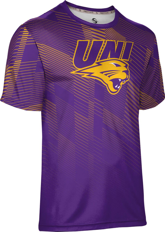 Bold ProSphere University of Northern Iowa Mens Performance T-Shirt