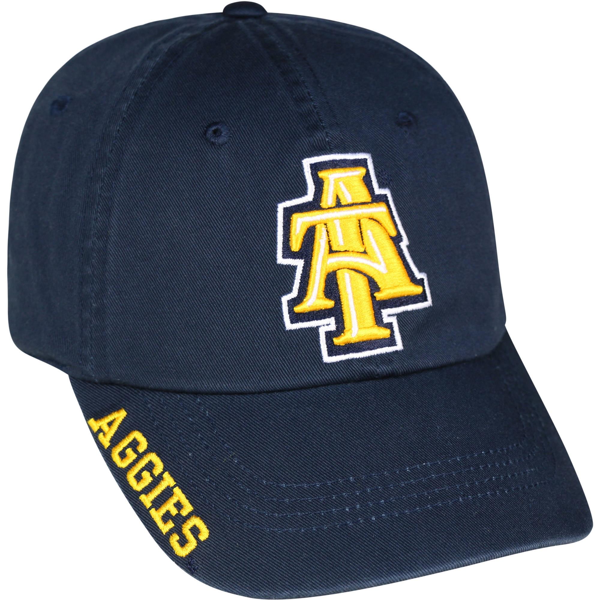 NCAA Men's North Carolina A&T Aggies Home Cap
