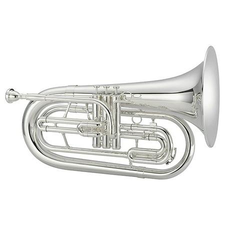 Jupiter Quantum Marching Bb Baritone Horn, (Bb Baritone)