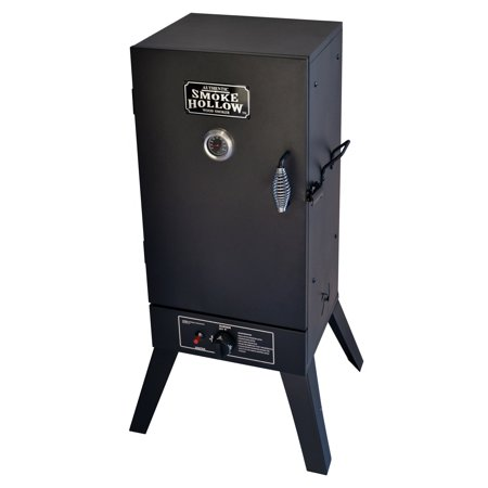 Smoke Hollow 30-inch Vertical Gas Smoker
