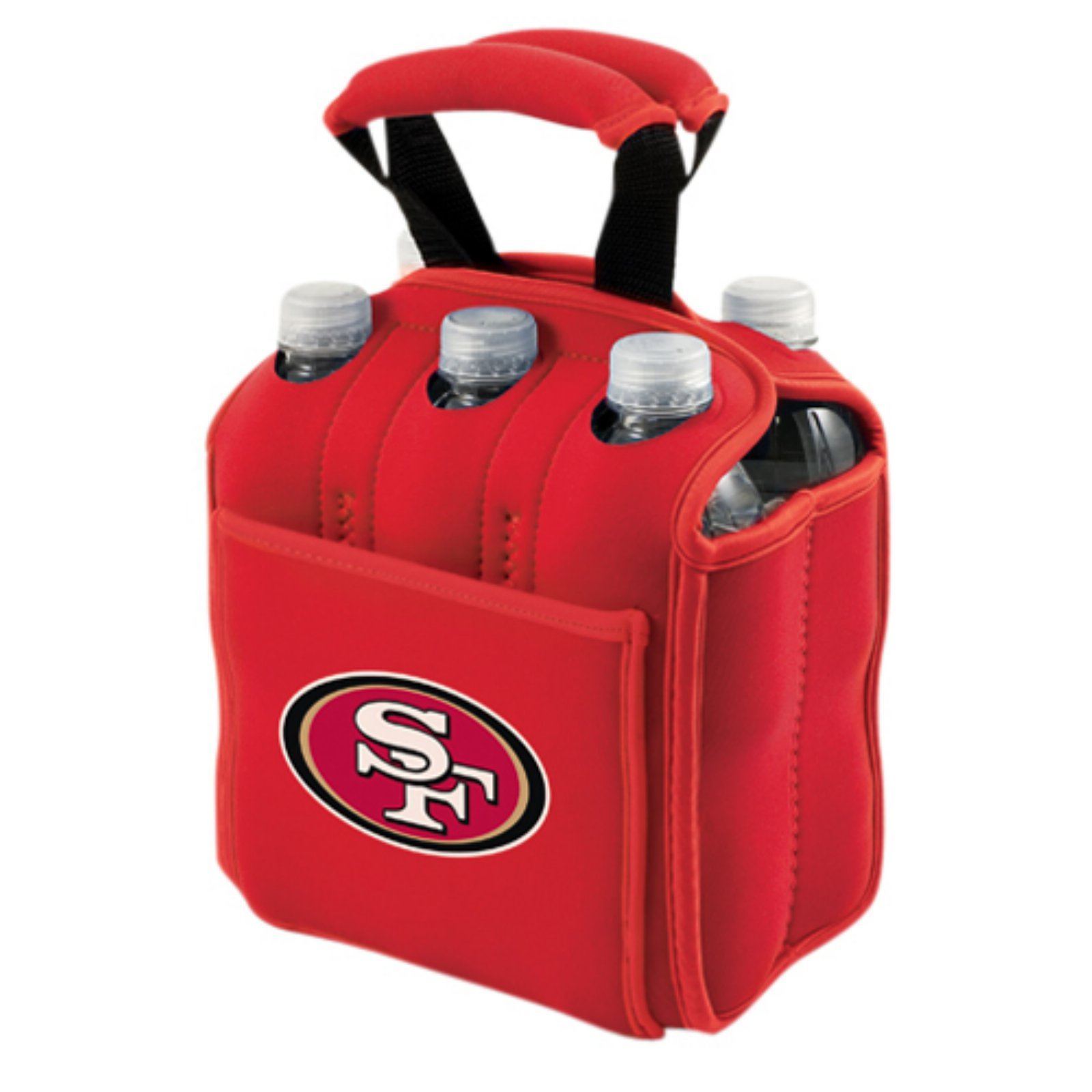 Picnic Time NFL Six Pack Beverage Tote
