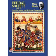 FEUDAL SOCIETY Vol. II - eBook