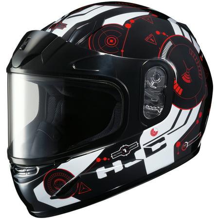 Hjc Cl Max Snow (HJC CL-Y Simitic Youth Snow Helmet )