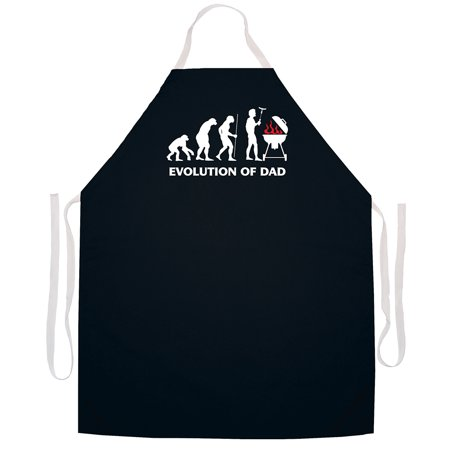 Attitude Aprons Evolution of Dad Apron