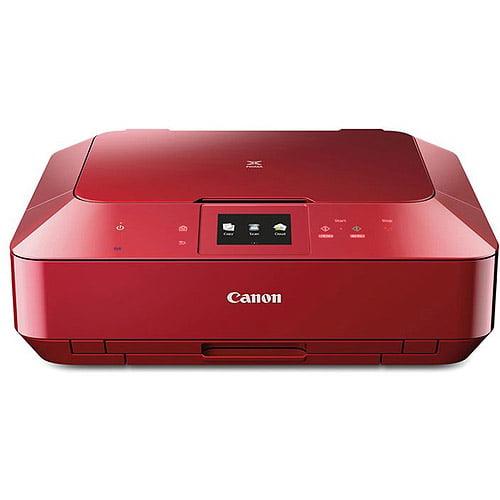 Canon PIXMA MG7120 Inkjet Multifunction Printer - Color - Photo/Disc Print - Desktop