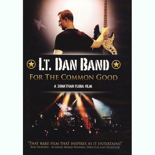 Lt. Dan Band: For The Common Good (Widescreen)