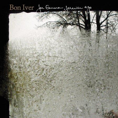 For Emma Forever Ago (Vinyl)](Forever Halloween Vinyl)