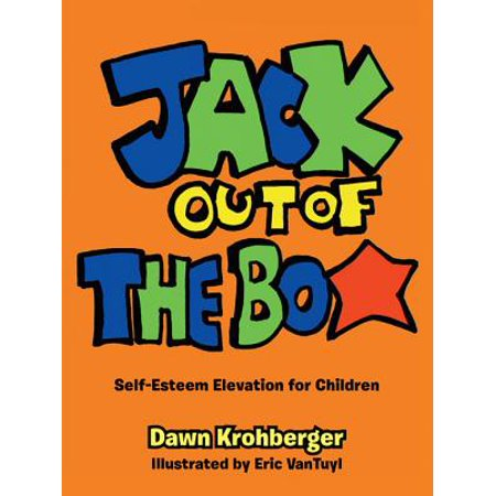Jack out of the Box - eBook