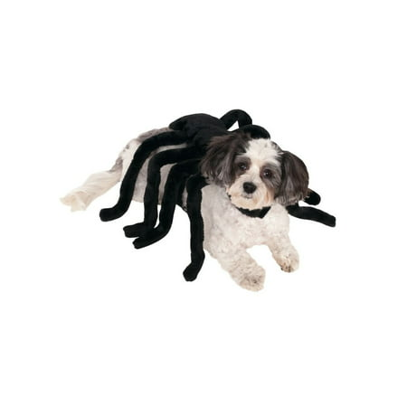 Halloween Dog Costumes Spider (Halloween Spider Harness Pet)