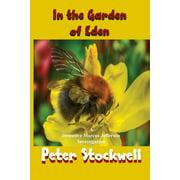 In the Garden of Eden: A Detective Marcus Jefferson Novel (Paperback)