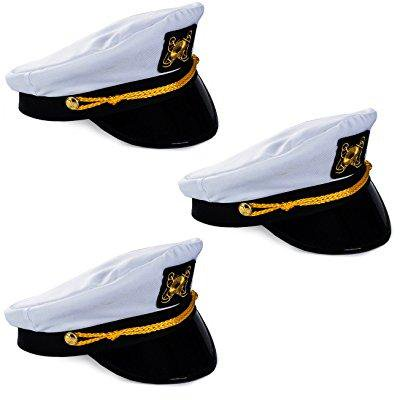 ... captain hats - yacht captain hat - sailor hats for men - by funny party  hats 39831033bd1