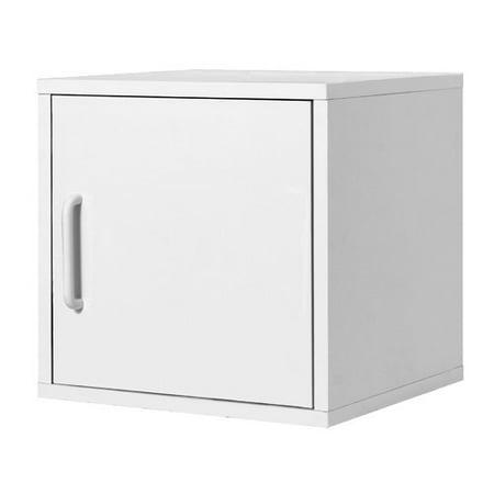 Hazelwood Home Carrabba 15 1 Door Modular Storage Cabinet