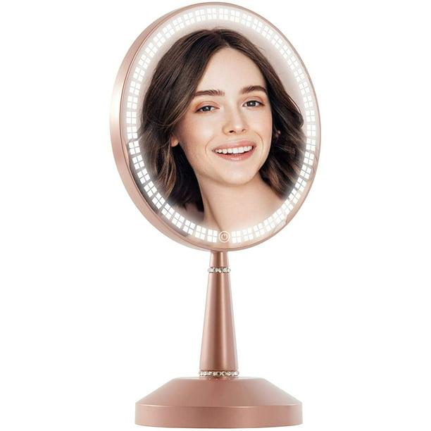 Impressions Bijou White Led Makeup, Impressions Led Vanity Mirror Reviews