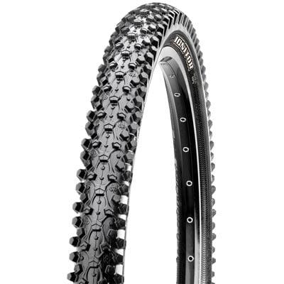 Maxxis Ignitor Sc Exo Tubeless Ready Folding Bead 60Tpi Bicycle Tire (Black -