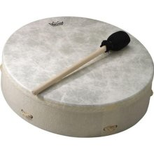 "Buffalo Drum Standard, 16"" by Remo Inc."