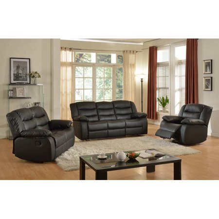 living in style casta 3 piece living room set