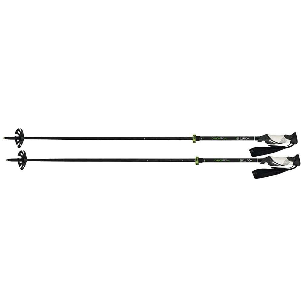 Komperdell Carbon Pro Vario Ski Poles by