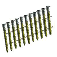 Smooth Hot Dipped Galvanized Nail, 3 X .120
