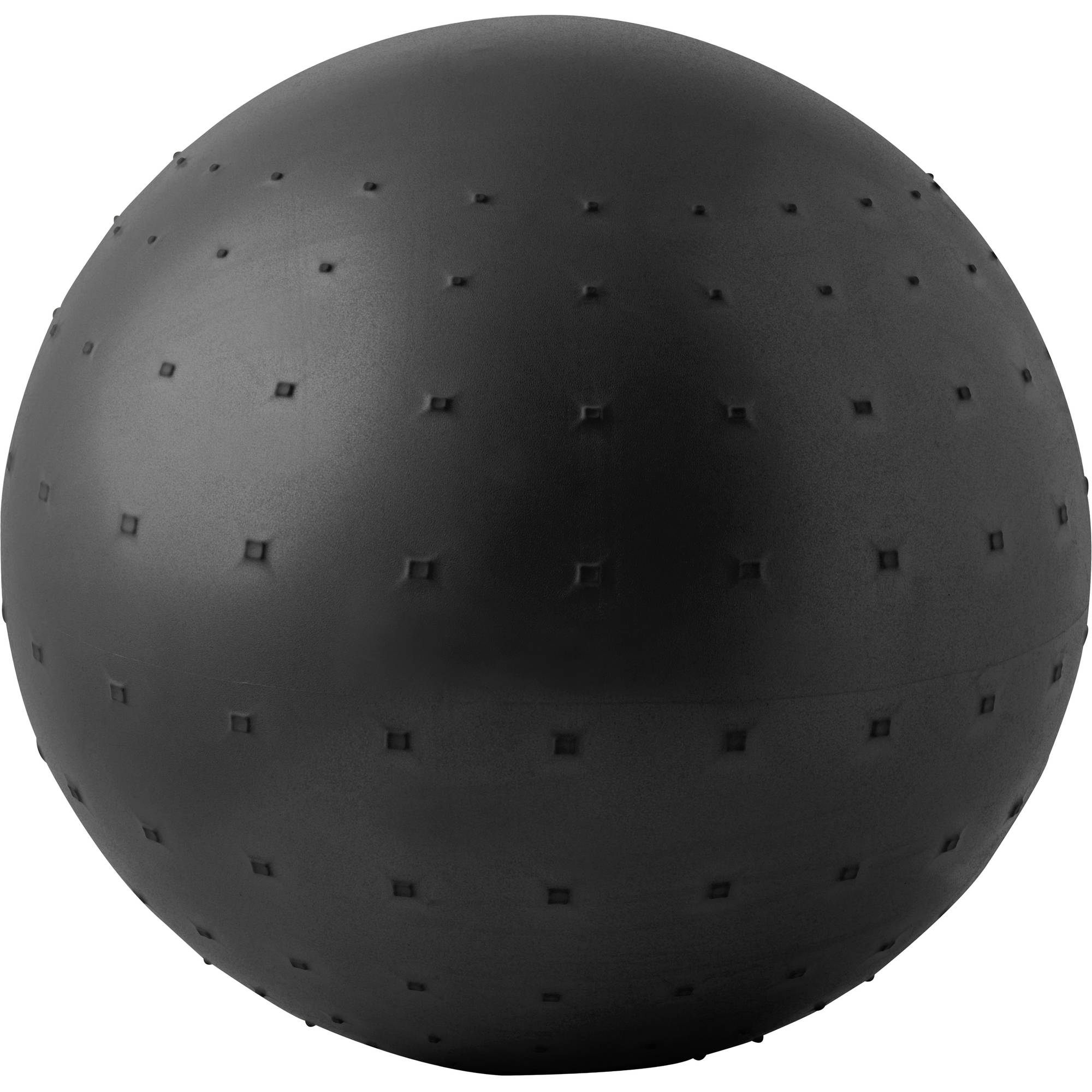 Gold's Gym 75 cm Anti-Burst Performance Ball by Icon Health and Fitness Inc.