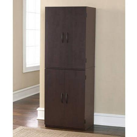 Mainstays Storage Cabinet Multiple Finishes