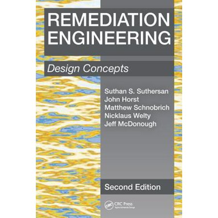 Remediation Engineering : Design Concepts, Second - Mold Remediation
